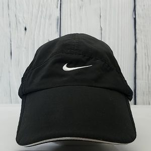 Nike Fit Dry One Size Fits All Adjustable Velcro